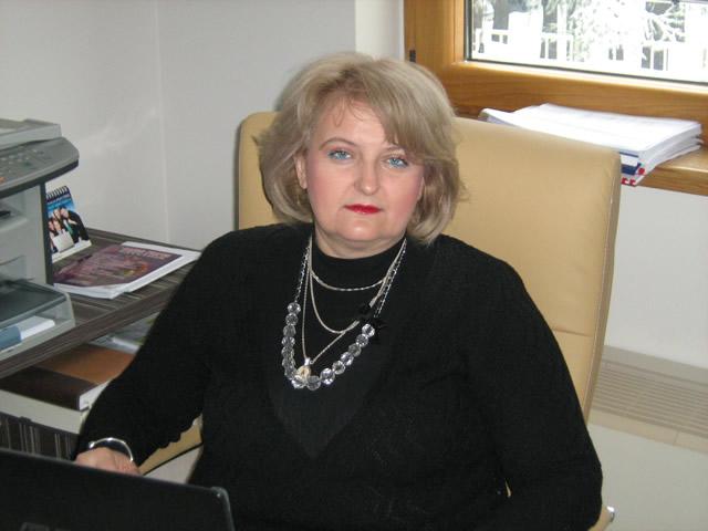 Vesna Djurdjevic